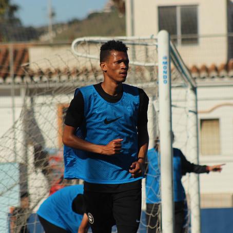 CD Almuñecar City Re-Sign Bradley Jason 🇿🇦