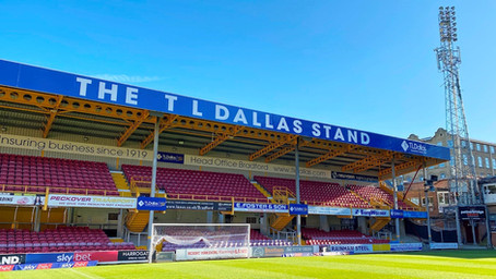TL Dallas Commit Further