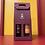 Thumbnail: Claret & Amber Wine Set