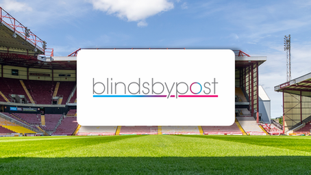 Bantams Rolling With Blinds By Post
