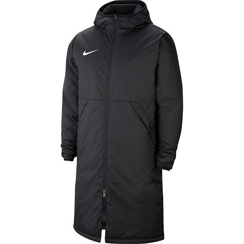 FC Malaga City Winter Jacket