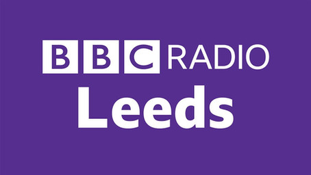 Bantams On Air With BBC Radio Leeds