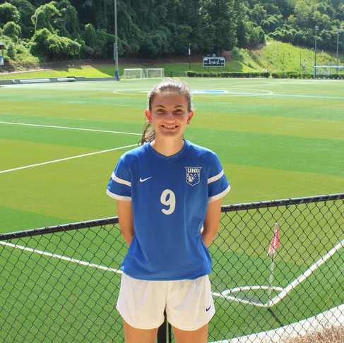 Rosie Embley Signs For #FCMC Femenino ✍️
