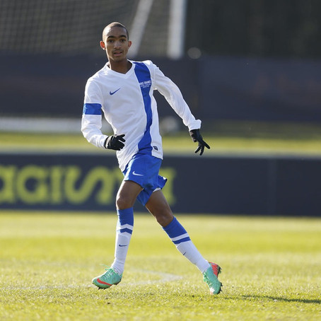 Waylan Rooi Signs For CD Almuñecar City 🇿🇦