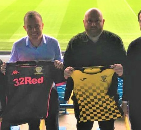 UFCA Partner With Leeds United College