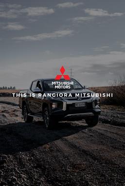 This Is Rangiora Mitsubishi