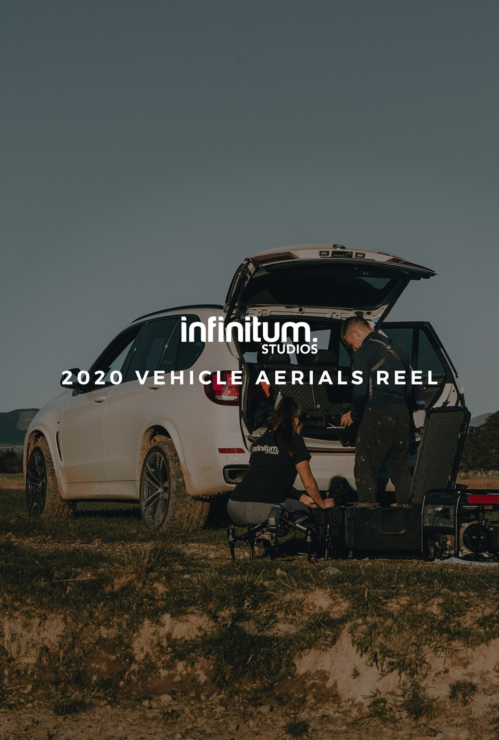 2020 Vehicle Aerials Reel