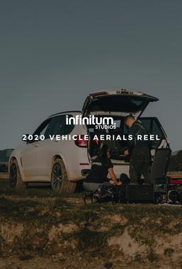 2020 Vehicle Aerials Reel