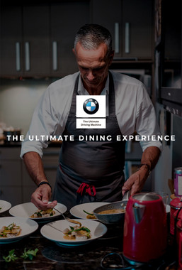 Ultimate Dining Experience