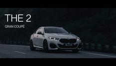 BMW 2 Series Gran Coupé Launch NZ