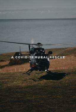 A COVID-19 Rural Rescue