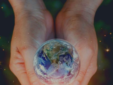 Construye tu planeta