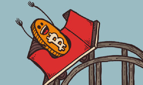 Is Bitcoin too Volatile to be a Store of Value?