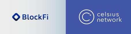 BlockFi vs Celcius - I like them both!