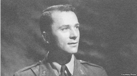 Н.В. Вырубов, солдат французской армии