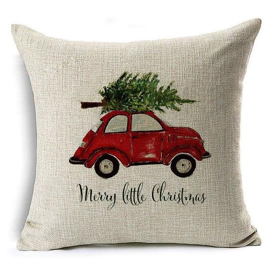 Volkswagon Christmas