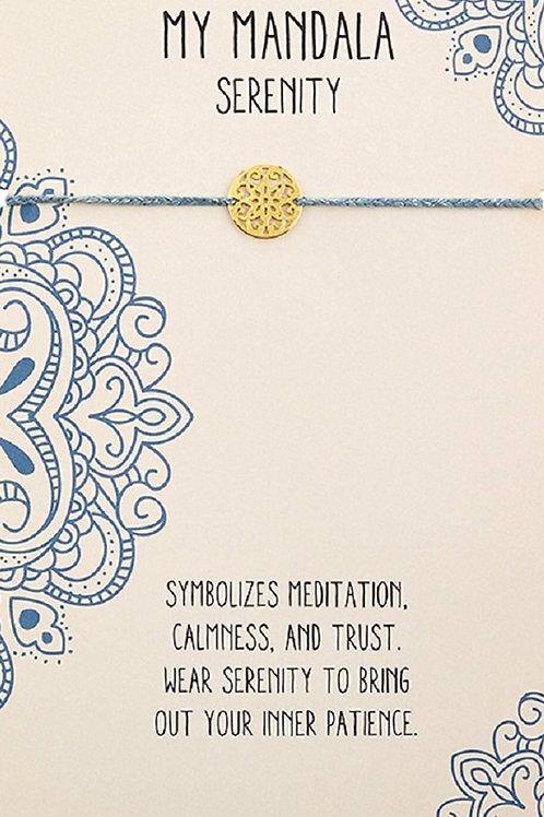 Mandala SERENITY Bracelet