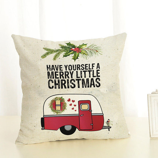 Camper Christmas