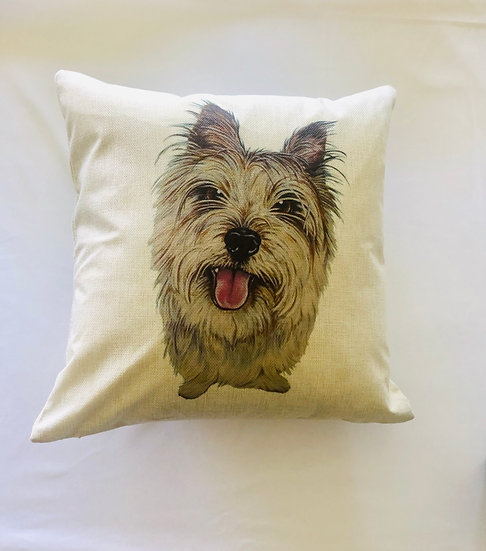Terrier Cover