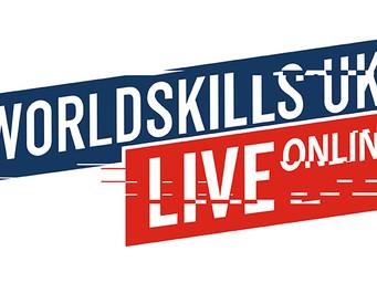 WorldSkills UK Live – a virtual experience