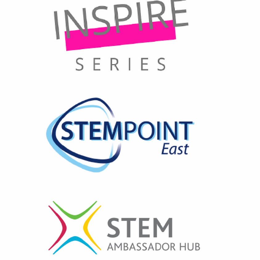 LEARN ABOUT 'THE INSPIRE SERIES' - TEACHERS & EDUCATORS BOOKING