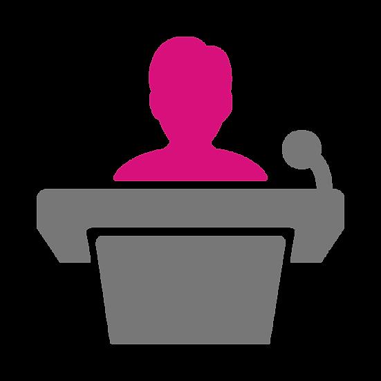 CAREERS TALKS/ASSEMBLIES - VIRTUAL DELIVERY PACKAGE