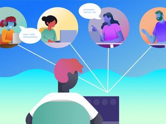 Virtual School Meetings – May 2020