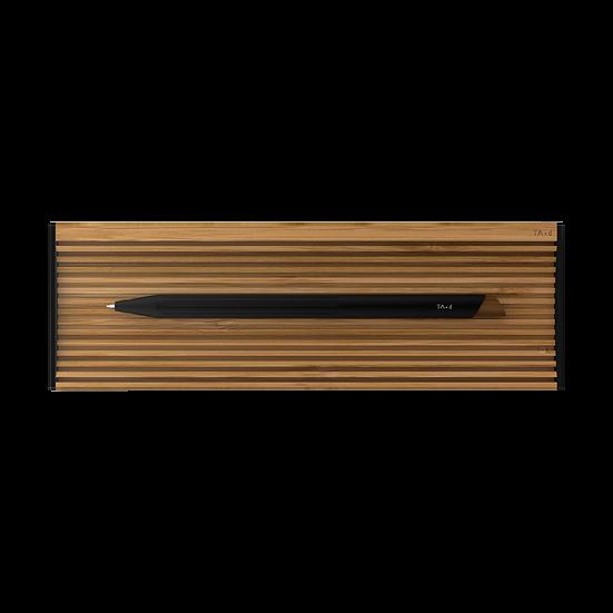 Arc|Bamboo organzier