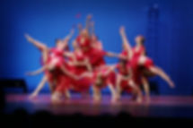 lyrical contemporary dance classes, dance school, dance company, Athens, Watkinsville GA