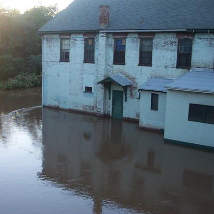Lochiel Flood