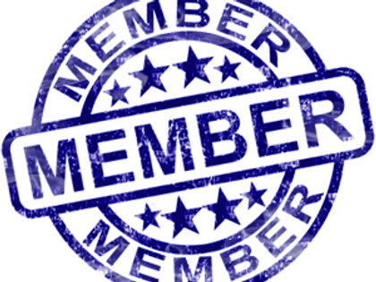 BSCP Annual Membership