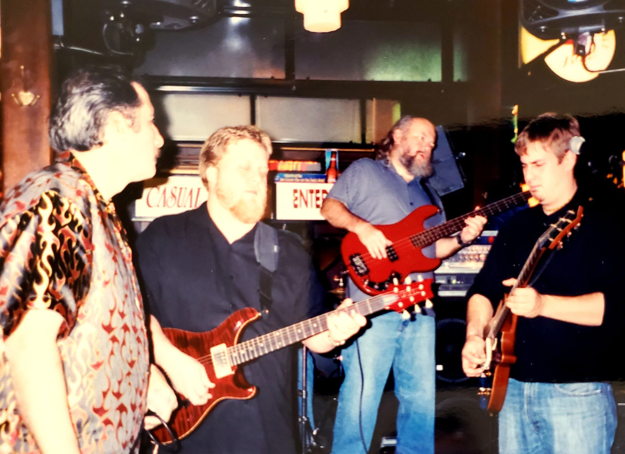 Slaugherhouse Blues 2002