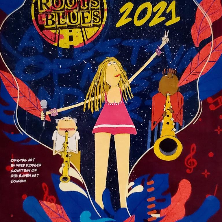 Lancaster Roots & Blues Festival