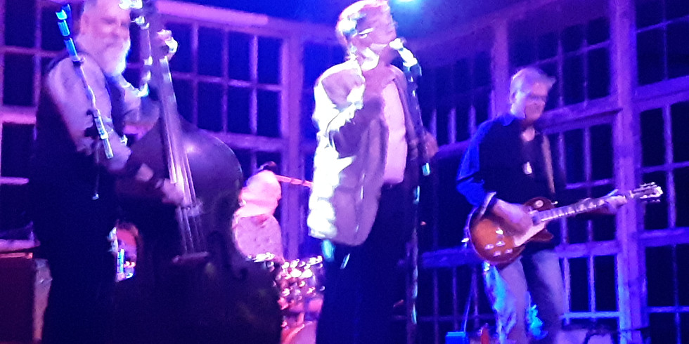 Blues on the Loose @ Tellus 360