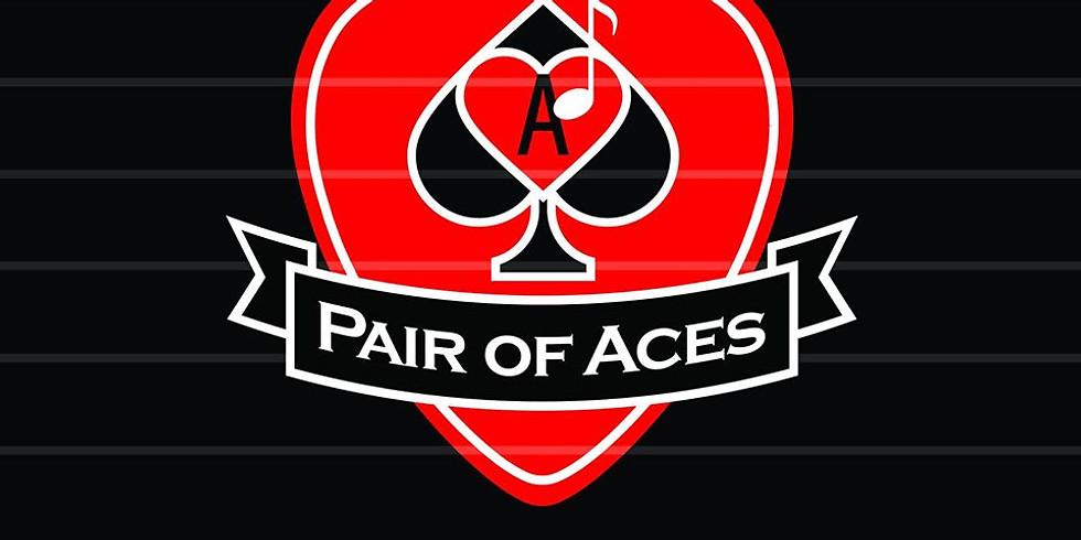 Pair of Aces @ Crostwater Distillery