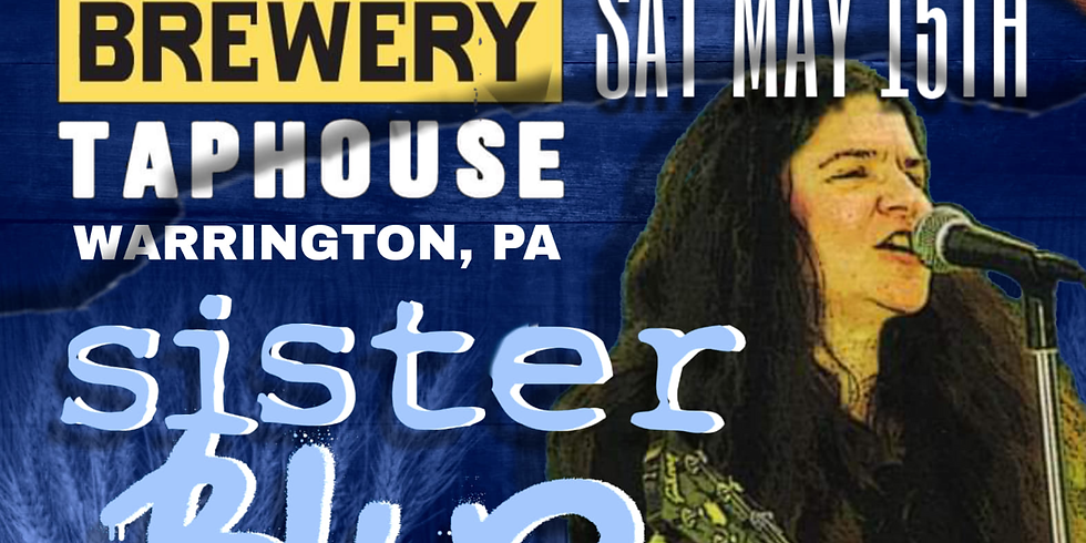 Sister Blue Band @ Great Barn Taphouse