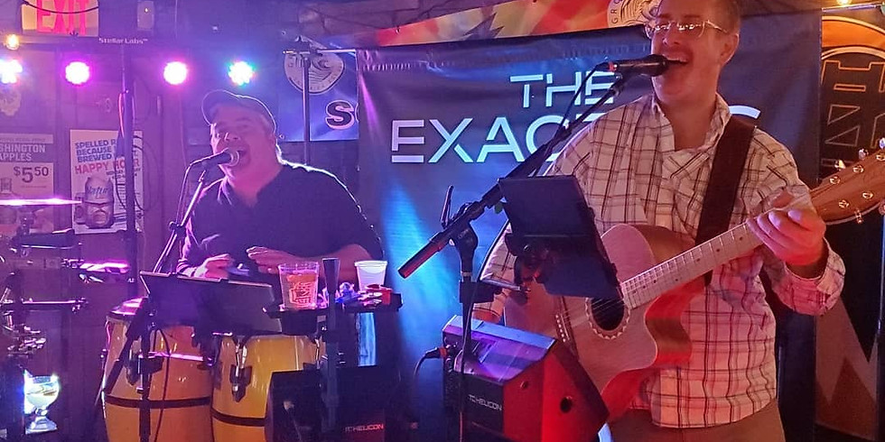 The Exactlys @ Grandpa's Love Shack
