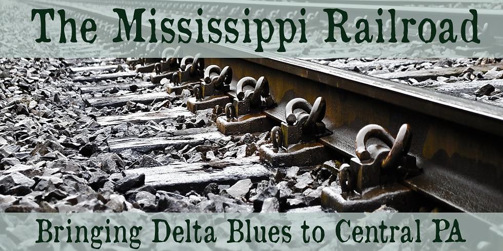 Mississippi Railroad - TBA