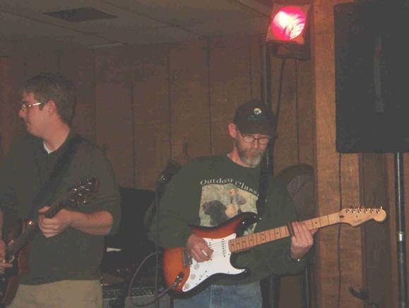 Lochiel Jam 2003