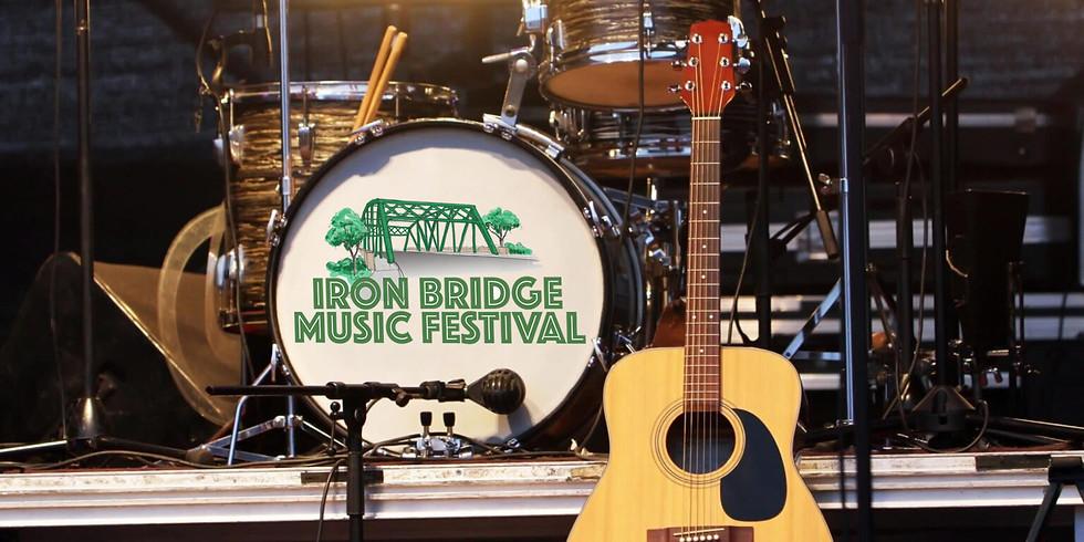 Iron Bridge Music Festival (Free Admission!)