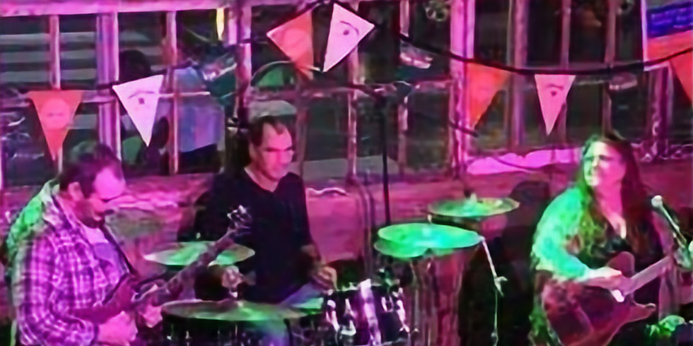 Octavia Blues Band @ York Elks Lodge