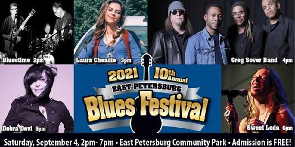 East Petersburg Blues Festival