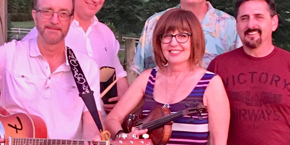 Acoustic Stew @ Hogan's Bar & Grill, Valley Green Golf Course