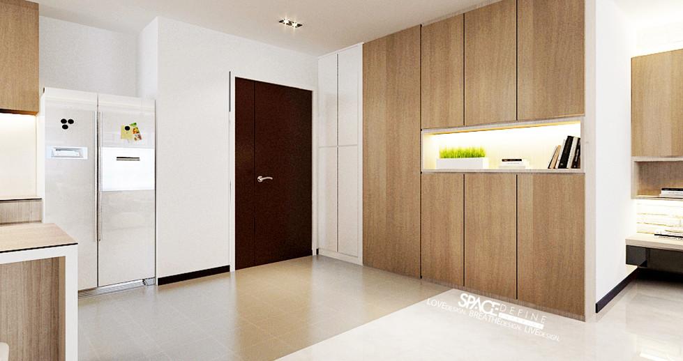 HDB BTO 5 room