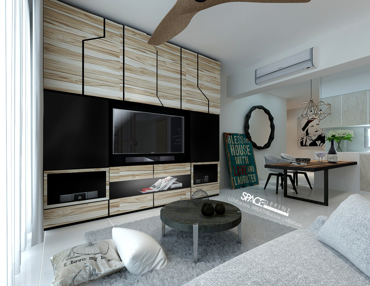 condo 2 room