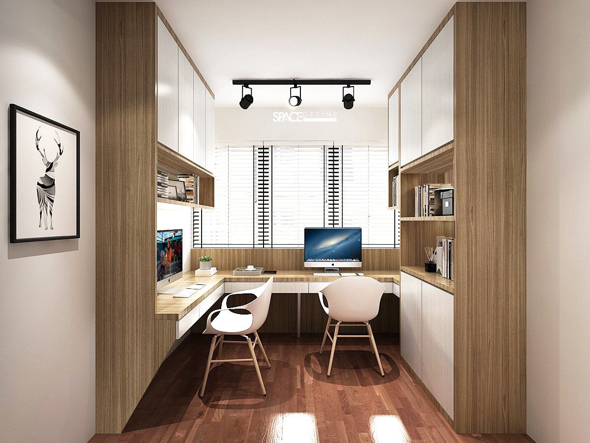 3 room *- north park residences