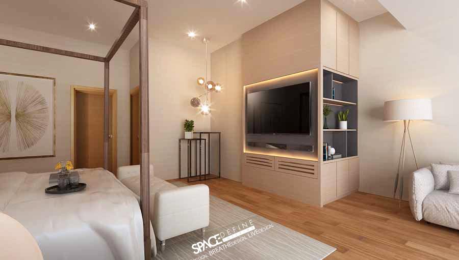 Landed property resale 5 room