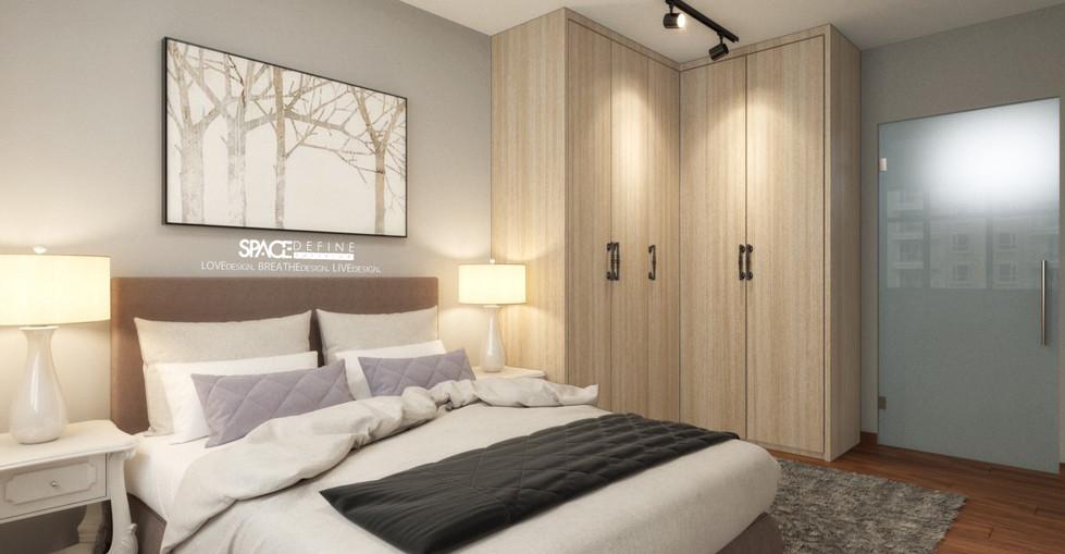 HDB resale 4 room
