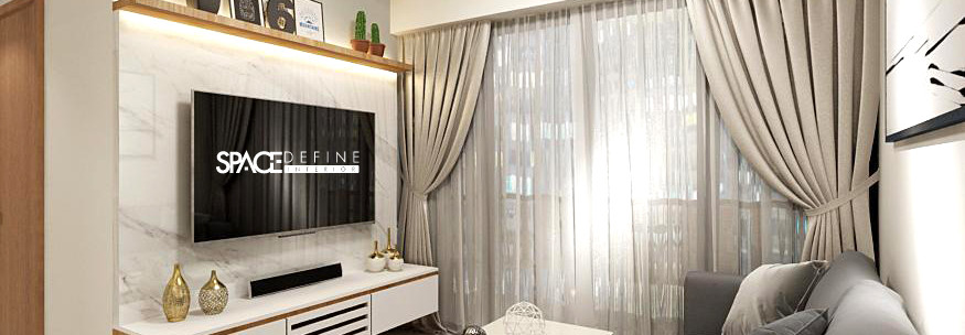 esale 1 room + study the viridian