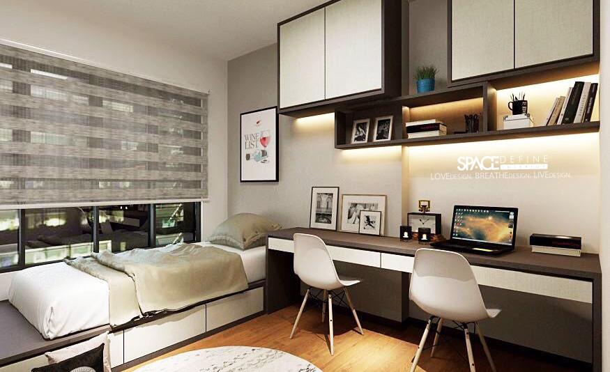 HDB 4 room